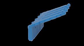 Vikan Wall Bracket, 240 mm Lean 5S Products UK