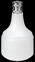 Vikan Condensation Bottle, 0.5 Litre, 1/2″(Q)