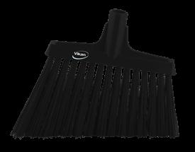 Vikan 2914 Angle Cut Broomhead 290mm Very Hard Lean 5S Products UK