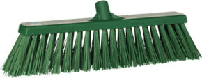 Vikan Broom, 530 mm, Very hard Lean 5S Products UK