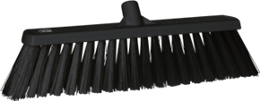 Vikan Broom, 530 mm, Very hard