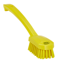 Vikan Utility Brush, 260 mm, Medium Lean 5S Products UK