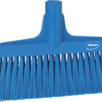 Vikan Hand Scoop, Metal Detectable, 2 Litre, Dark blue Lean 5S Products UK