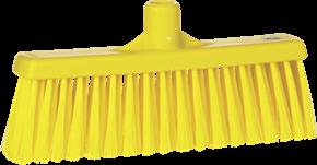 Vikan 3166 Broom w/ Straight Neck Broomhead, 310 mm, Medium,