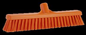 Vikan 3174 Broomhead Soft/Hard 410mm 16inch Lean 5S Products UK