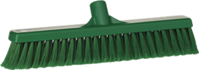 Vikan Broom, 410 mm, Soft/split Lean 5S Products UK