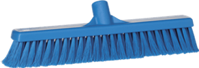 Vikan Broom, 410 mm, Soft/split Lean 5S Products UK