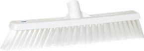 Vikan Broom, 410 mm, Soft/split
