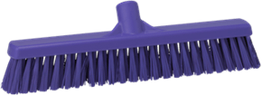 Vikan Broom, 410 mm, Soft