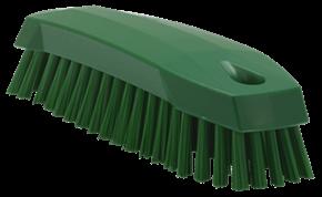 Vikan Hand Brush, 165mm, Medium Lean 5S Products UK