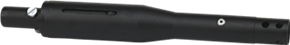 Vikan Ergobend, 265 mm, Black