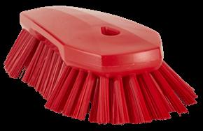 Vikan Hand Brush XL, 240 mm, Very hard Lean 5S Products UK