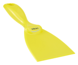 Vikan Hand Scraper, 75 mm Lean 5S Products UK