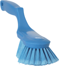 Vikan Ergonomic Hand Brush, 330 mm, Soft/split