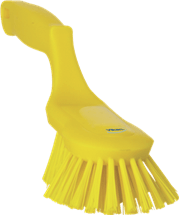 Vikan Ergonomic Hand Brush, 330 mm Lean 5S Products UK
