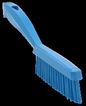 Vikan Narrow Hand Brush with short handle, 300 mm, Very hard