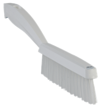 Vikan Narrow Hand Brush with short handle, 300 mm, Very hard Lean 5S Products UK