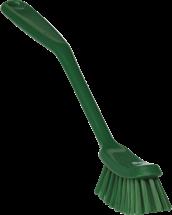 Vikan Dish Brush, 290 mm, Medium Lean 5S Products UK
