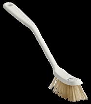 Vikan Brush with heat resistant filaments, 290 mm, Hard