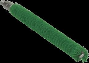 Vikan Tube Brush f/flexible handle, Ømm, 200mm, Medium