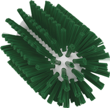 Vikan Pipe Cleaning Brush f/handle, Ø77 mm, Medium Lean 5S Products UK