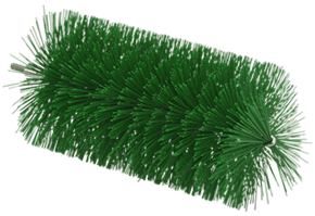 Vikan Tube Brush f/flexible handle, Ømm, 200mm, Medium Lean 5S Products UK