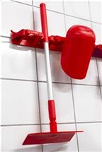 Vikan Ergonomic scoop, 2 Litre Lean 5S Products UK