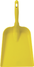 Vikan Hand shovel, 327 x 271 x 50 mm, 550 mm Lean 5S Products UK
