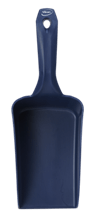 Vikan Hand Scoop, Metal Detectable, 1 Litre, Dark blue