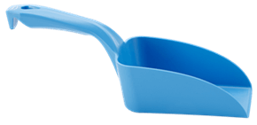 Vikan Hand Scoop, 0.5 Litre Lean 5S Products UK