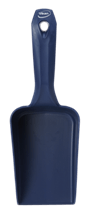 Vikan Hand Scoop, Metal Detectable, 0.5 Litre, Dark blue