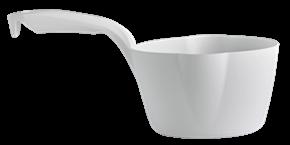 Vikan Round Bowl Scoop, 1 Litre