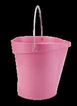 Vikan Hygiene Bucket, 12 Litre