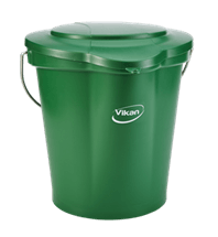 Vikan Lid for Bucket 5686, 12 Litre