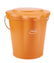 Vikan Lid for Bucket 5686, 12 Litre Lean 5S Products UK