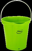 Vikan Bucket, 6 Litre Lean 5S Products UK