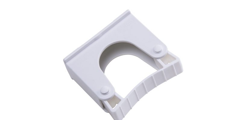 Food Grade 5S Tool clip for shadow board. Pack of 2