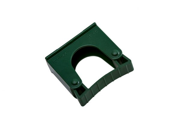 Food Grade 5S Tool clip for shadow board. Pack of 2 Lean 5S Products UK