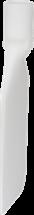 Vikan Paddle Scraper Blade, 220 mm, White