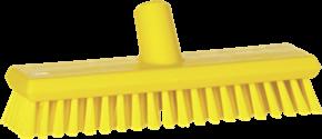 Vikan Deck Scrub, waterfed, 270 mm, Medium Lean 5S Products UK