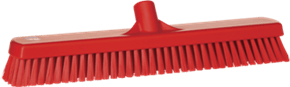 Vikan Floor Squeegee, 600 mm, Black Lean 5S Products UK