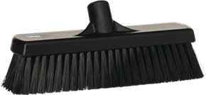 Vikan Broom, 300 mm, Medium Lean 5S Products UK