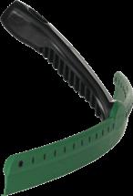 Vikan Wipe-N-Shine, 450 mm, Green