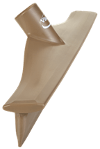 Vikan Ultra Hygiene Squeegee, 400 mm Lean 5S Products UK