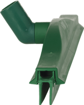 Vikan Hygienic Revolving Neck Squeegee w/replacement cassette, 405 mm Lean 5S Products UK