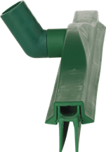 Vikan Hygienic Revolving Neck Squeegee w/replacement cassette, 500 mm Lean 5S Products UK
