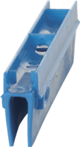 Vikan Replacement Cassette, Hygienic, 250 mm Lean 5S Products UK