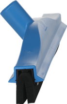 Vikan Floor squeegee w/Replacement Cassette, 400 mm Lean 5S Products UK