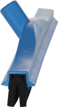 Vikan Floor squeegee w/Replacement Cassette, 500 mm Lean 5S Products UK