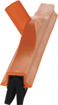 Vikan Floor squeegee w/Replacement Cassette, 600 mm Lean 5S Products UK